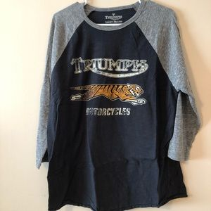 Triumph Lucky Brand 3 pk Men's XL bundle